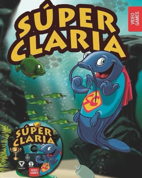 super-claria